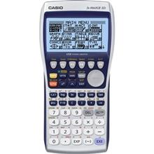 Casio fx-9860G II SD Graphing Calculator